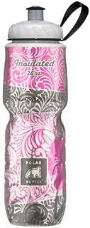 Polar Bottle Insulated Water Bottle 24 oz - 100% BPA-Free...