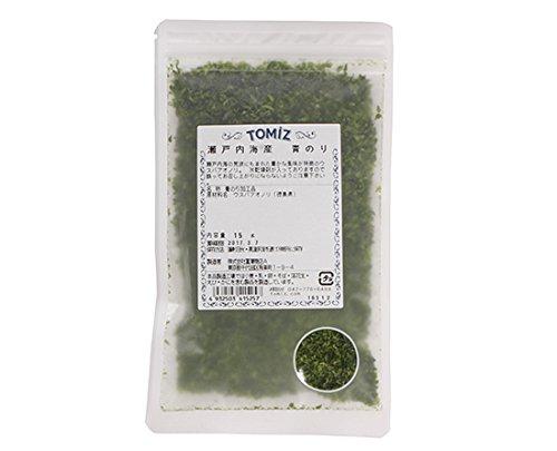 TOMIZ(富澤商店)『瀬戸内海産 青のり』