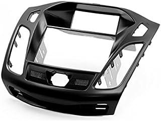 Marco embellecedor doble DIN para radio de Isuzu D-Max modelos a partir de 2012 importado Phonocar 3//644