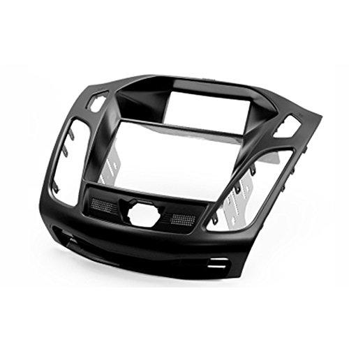 Carav 11-158 Doppio Din Radio Stereo Adattatore DVD Dash Installazione Kit Trim Kit (con display da 3,5 pollici) Mascherina con 173 x 98 mm