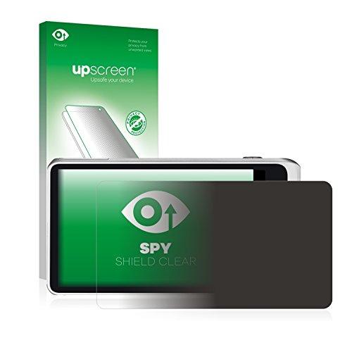 upscreen Protector Pantalla Privacidad Compatible con Samsung Galaxy Camera 2 EK-GC200 Anti-Espia Privacy