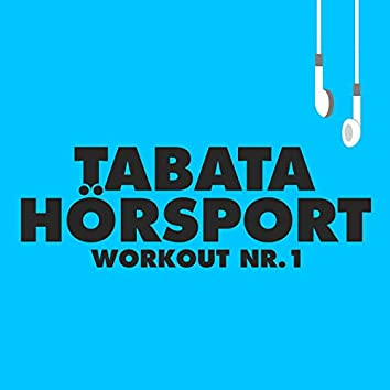 Tabata Hörsport Workout Nr. 1