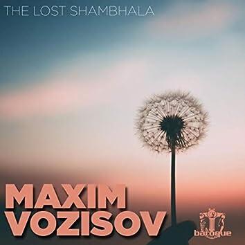The Lost Shambhala