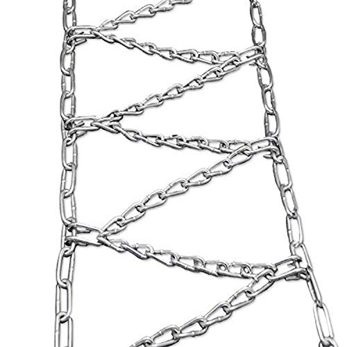 Review Of Arnold 490-241-0028 16 x 4.8-Inch Snow Thrower Tire Chains