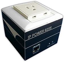 電源自在 IP Power 9255 リモート電源制御装置 1ポート