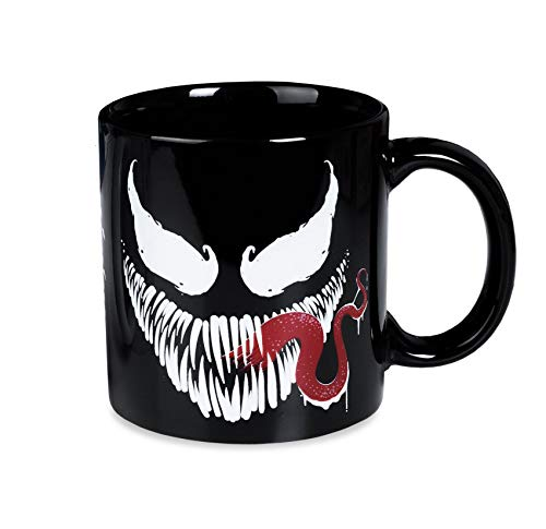 Venom 'Face'Mega Becher,20oz/568ml