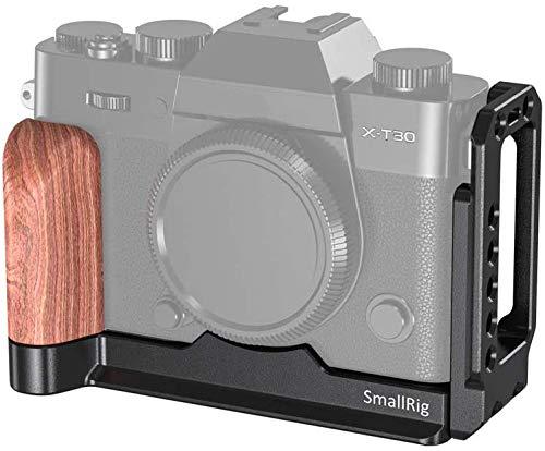 SMALLRIG L-Bracket para Fujifilm X-T20 and X-T30 - APL2357