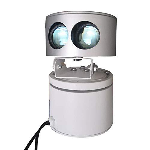 Learn More About Two-d Laser rangefinder scanning Radar rangefinder Area Detection Navigation and Po...