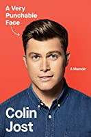 A Very Punchable Face: A Memoir