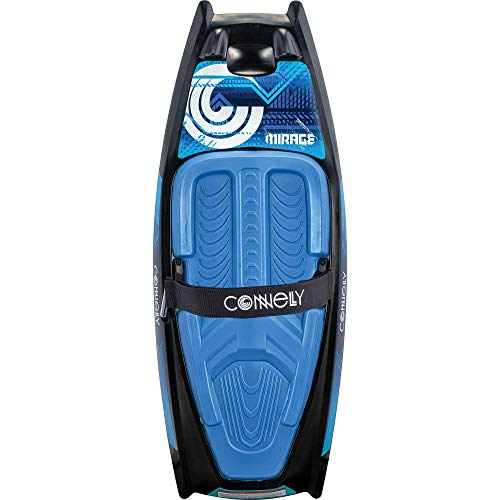 CWB Connelly Mirage Kneeboard, 53' with Hands Free Handle Hook