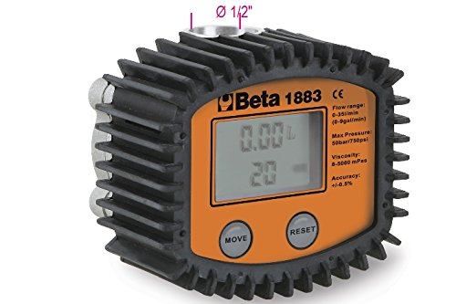 Buy Bargain 1883-DIGITAL LITRE COUNTER FOR OIL
