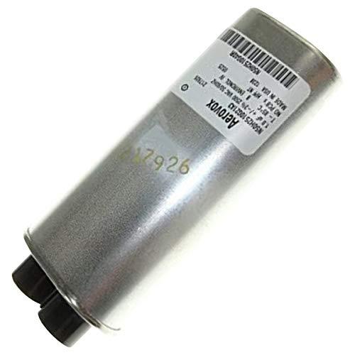 Condensateur 2100V 1,1mf Four micro-ondes 75X2706 BRANDT