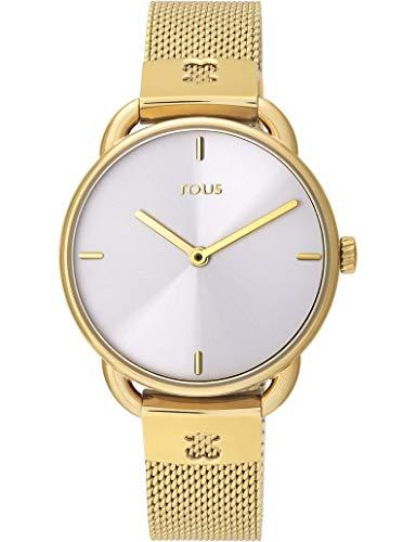 TOUS Relojes de Pulsera para Mujeres 351495