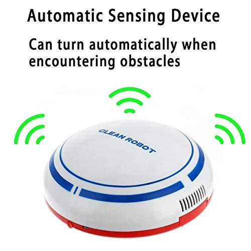 not Aspirador automático Robot Aspirador Robot Aspirador Robot automático barredora Aspirador Robot China Carga Blanca
