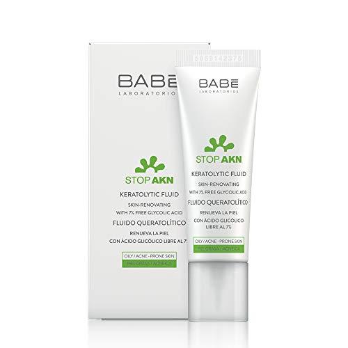 Laboratorios Babé - STOP AKN Fluido Queratolítico 30 ml,