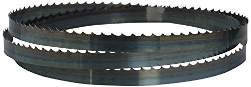 Makita 73220701 Zubehör Säge/Bandsägeblatt, passend für die BASA1 Bandsäge, 12 x 0,36 x 1490 mm 4 Z/Z