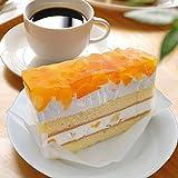 味の素 フレック リンゴと桃のケーキ 480g 業務用 【冷凍】