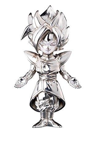 BANDAI Zamasu (Potara) Dz 15 Figura 7 Cm Dragon Ball Super Absolute Chogokin, Multicolor (BDIDB177630)