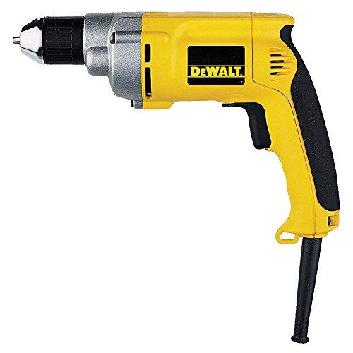 Dewalt DW221-QS boormachine 701Watt 10mm, 701 W, 230 V