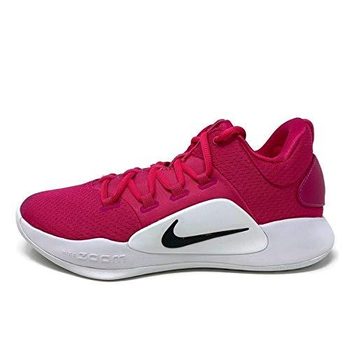[ナイキ] ハイパーダンク Hyperdunk X Low TB Kay Yow Breast Cancer Basketball Running Shoes メンズ AT3867-609 バスケット Pink White Black (measurement_32_point_0_centimeters)