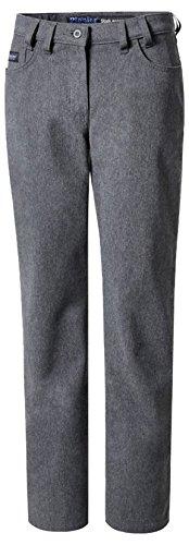 Pionier 8749-36 Jeans Denim Pour Dames Größe 44 antraciet