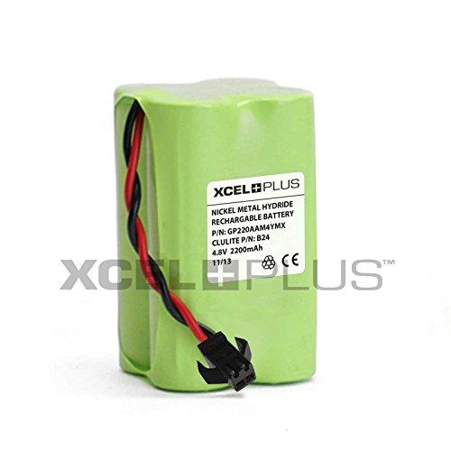 VOLVO V50 /& S40 coche alarma De Sirena 4.8V Batería Para 04 ~ 12 Sirena Modelo 8696043