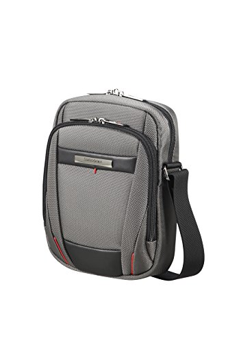 SAMSONITE PRO-DLX 5 - Tablet Crossover 7.9'' - 0.3 KG Aktentasche, Schwarz