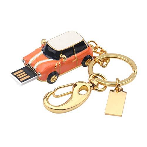 Tmacok - Memoria USB de alta velocidad USB (64 GB), beige, 2 GB