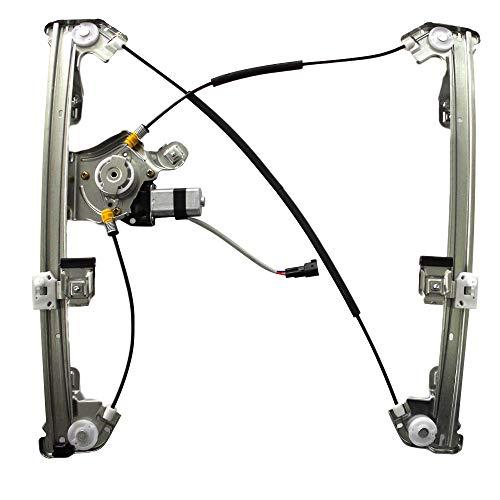 05 f150 window motor - 8