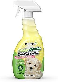 Espree Puppy Waterless Bath