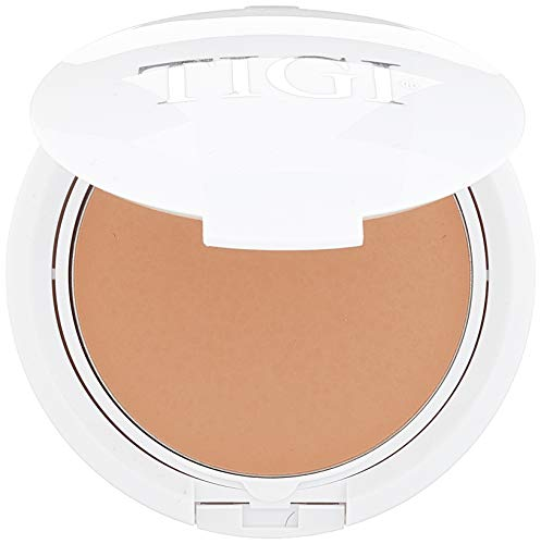 TIGI Cosmetics Creme Foundation, Medium, 0.4 Ounce (764038)