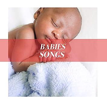 Rockabye Babies Songs