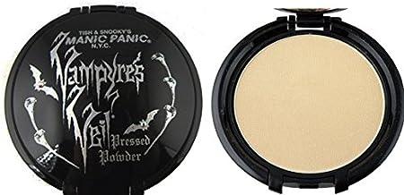 Manic Panic Moonlight Vampires Veil Pressed Powder