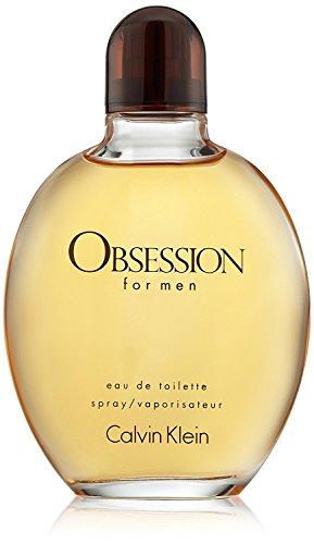 Calvin Klein Obsession for Men Eau de Toilette (uomo) 200 ml