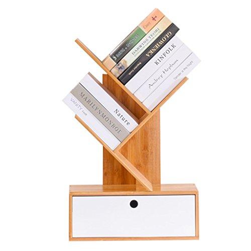 Chang Xiang Ya Shop Bookends Boekenplank Desktop Boekenplank Opbergrekken Lade Boekenplank Boom Creatieve Boekenplank Moderne Eenvoudige Economische Opslag Rack