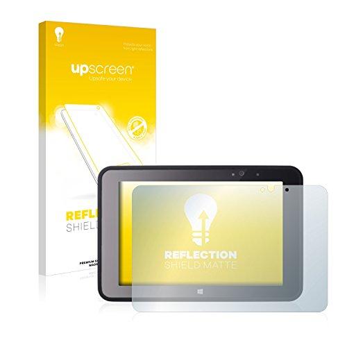 upscreen Entspiegelungs-Schutzfolie kompatibel mit Pokini Tab A8 – Anti-Reflex Bildschirmschutz-Folie Matt