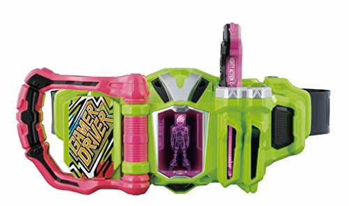 Kamen Rider Ex-Aid DX Gamer Driver by