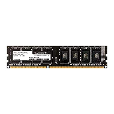 TEAMGROUP Elite Memory Module Ram Upgrade…