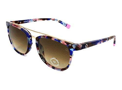 Gafas de Sol Etnia Barcelona SERT SUN BLUE PINK HAVANA/BROWN SHADED 52/18/135 unisex