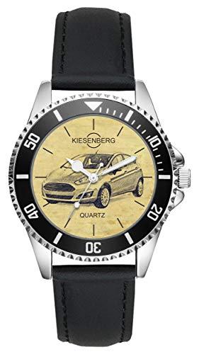KIESENBERG Uhr - Geschenke für Fiesta Fan L-20693