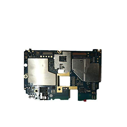 Tablero de reemplazo de computadora Celular Planeta Placa Página Principal Desbloqueado Fit For Xiaomi Redmi Note 4x Nota 4 Versión Global 3GB 16GB Snapdragon 625 Placa Base Frimware MIUI Note4X Placa