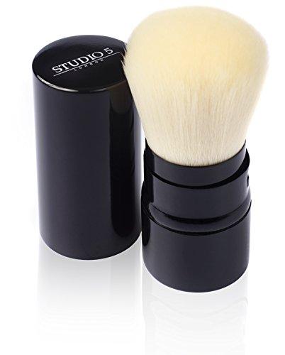 Studio 5 Cosmetics -  Einziehbarer Kabuki