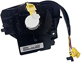 TOYECOTA - 5156106AG 05156106AG 05156106 combination switch coil For 2007-2016 Chrysler Jeep Dodge