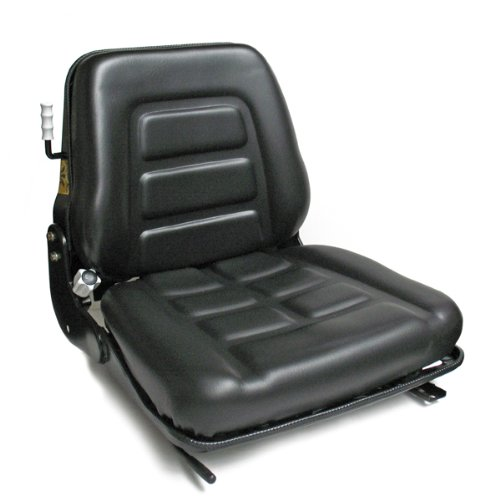 Universal Forklift Seat Replacement Vinyl