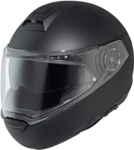 Preisvergleich Produktbild Held by Schuberth Helmet H-C4 Tour Black Matt L