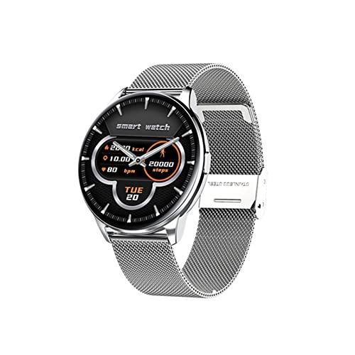 l b s Y90 reloj inteligente IP68 impermeable deportes...