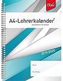 A4 Lehrerkalender von Lehrern für Lehrer 2019/2020