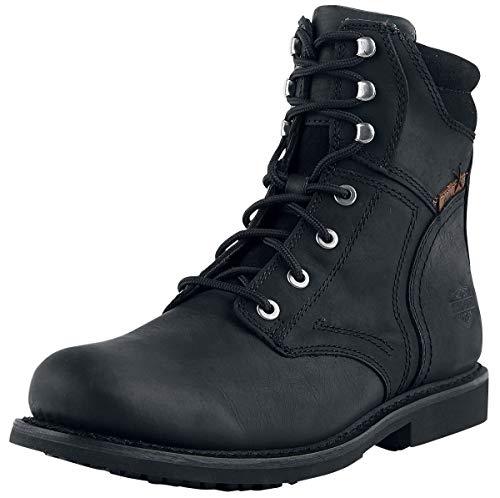 HARLEY DAVIDSON Chaussures - Bottes DARNEL - black, Schuhgröße:EUR 46