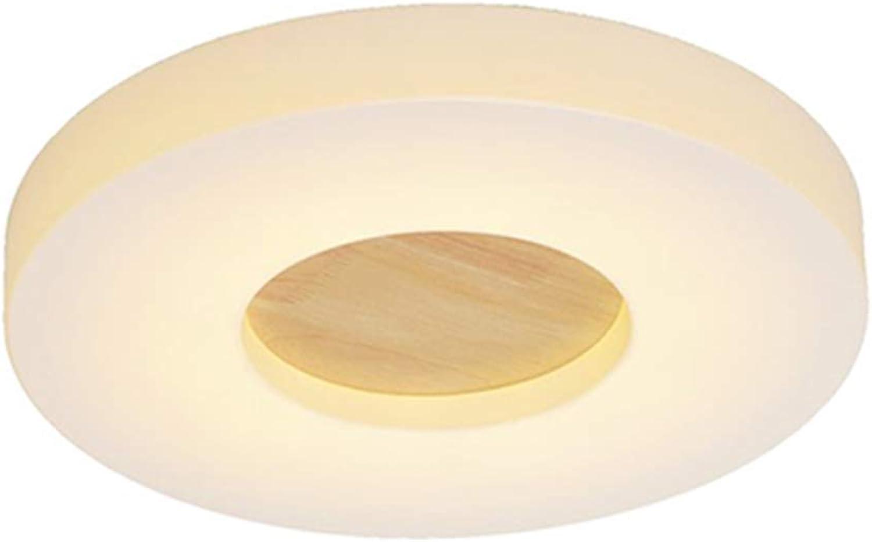 Esszimmer-Trichromes Für Leuchte Runde Acryl Deckenlampe ...