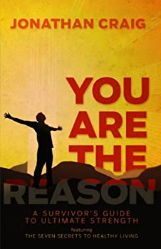 You Are The Reason 0984190228 Book Cover